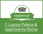 C Luxury Apartments Roma